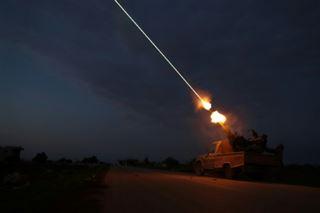 Syrie- 9 combattants prorégime tués par des bombardements turcs à Idleb
