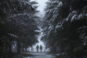 Météo - Retour de la neige mardi