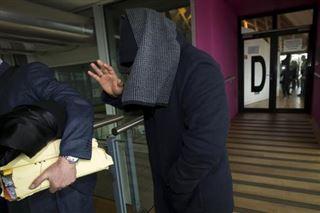 Une combattante anversoise de l'Etat islamique écope de cinq ans de prison