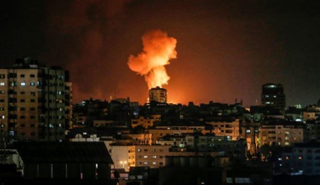 Gaza- retour au calme après des affrontements entre Israël et le Jihad islamique