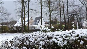 Prévisions météo: une partie du pays sous la neige, cela va-t-il durer?