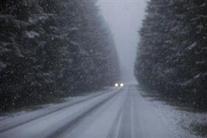 Des averses hivernales pour mercredi après-midi et jeudi