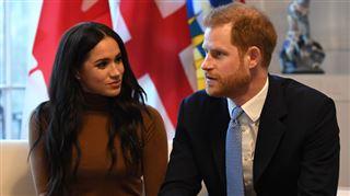 Coup dur pour Meghan et Harry- le Canada ne paiera plus certains de leurs frais