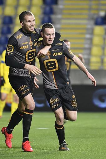 Jupiler Pro League - Malines gagne à Saint-Trond et prend la 6e place qualificative pour les play-offs 1