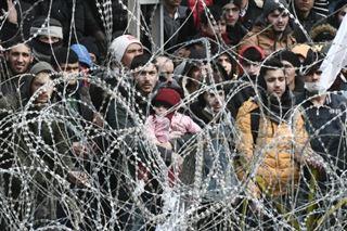 Migrants- alarmée, l'Europe dépêche ses dirigeants en Turquie et en Grèce