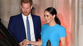 Coronavirus- le prince Harry et son épouse Meghan imposent des règles très STRICTES à leur personnel
