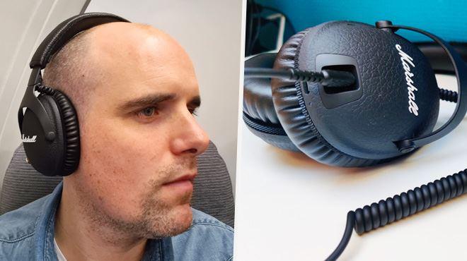 Les tests de Mathieu - une référence musicale donne sa version du casque audio ultime