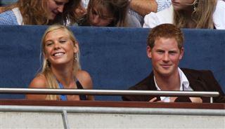 La rencontre secrète du prince Harry avec son ex petite-amie Chelsy Davy alors que Meghan était au Canada…
