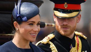 E-mail envoyé à la Reine, disputes de couple et ultimatum explosif de Meghan- des proches du prince Harry révèlent les coulisses du départ des Sussex de la famille royale