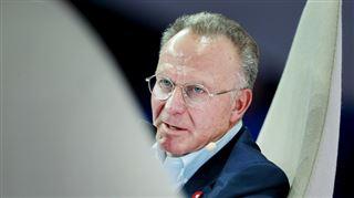 Coronavirus- le président du Bayern Munich veut terminer la saison, même en... septembre 4