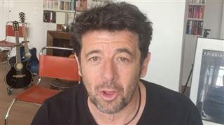 Patrick Bruel annonce avoir été touché par le coronavirus- il envoie un message à ses fans affolés