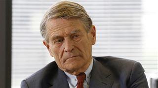 Philippe Bodson, l'ex-président de la Fédération des entreprises belge, est décédé du coronavirus