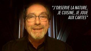 Coronavirus en Belgique- Je prends le temps de vivre, l'humoriste Renaud Rutten redécouvre son quotidien pendant le confinement