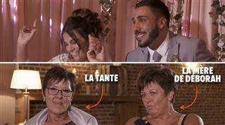 Mariés au premier regard- Michaël a eu un coup de foudre CARABINÉ, Mais Déborah... (vidéo)
