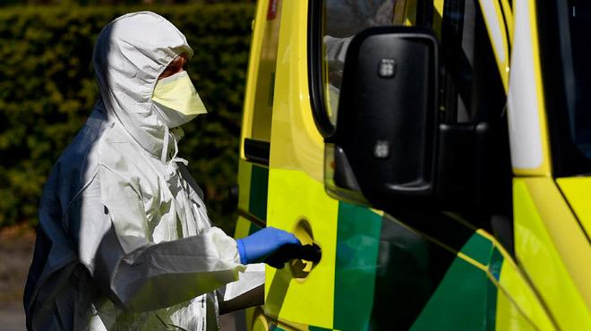 Coronavirus - BILAN BELGE- 205 nouveaux décès, pour la 1ère fois le nombre total de patients hospitalisés en baisse