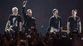 Coronavirus- l'incroyable don du groupe U2 pour aider le personnel soignant