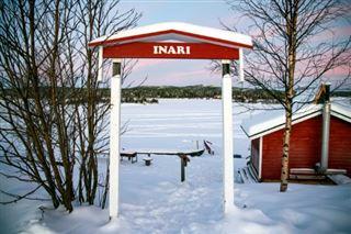 La Reine des neiges et le rap à la rescousse des langues menacées de Laponie