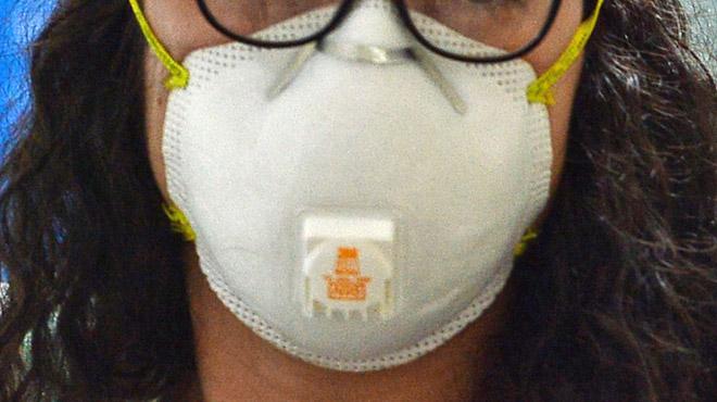 Coronavirus en Belgique- 3 millions de masques livrés à Bierset ne sont pas conformes
