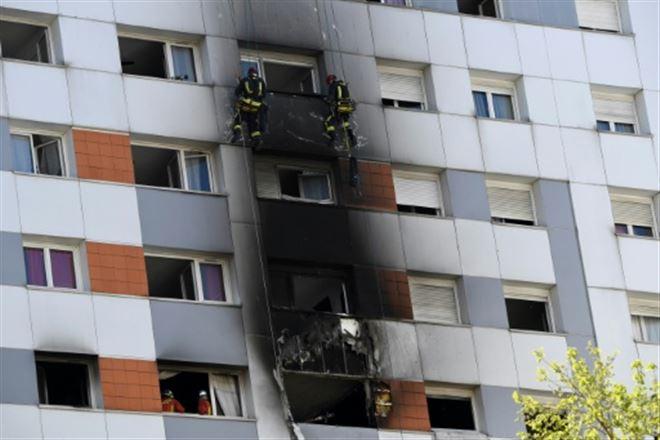 Seine-Saint-Denis- dix blessés dans incendie, dont un enfant dans un état très grave