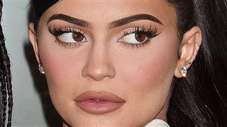 Elle était mieux avant- une internaute ne s'attendait pas à ce que Kylie Jenner lise son commentaire et la RECADRE