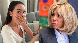 Oh la boulette! Nabilla dévoile le numéro de Brigitte Macron sur les réseaux sociaux