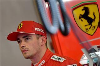 F1- Charles Leclerc dévoile son vrai moi grâce aux courses virtuelles
