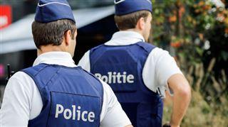 Meurtre à Schaerbeek ce jeudi- un suspect arrêté