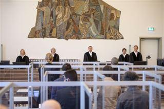La torture et les détentions inhumaines en Syrie en procès en Allemagne