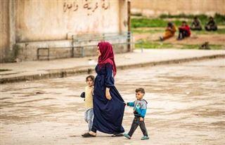 Coronavirus - Syrie- fin d'année scolaire pour plus de quatre millions d'élèves