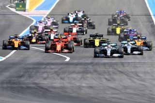 La F1 vise un début de saison en Autriche le 5 juillet