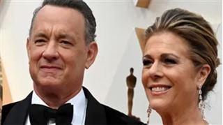 Le sang de Tom Hanks et sa femme utilisé pour développer un vaccin contre le coronavirus ?