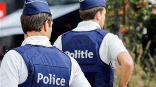 Meurtre à Schaerbeek- le suspect placé sous mandat d'arrêt
