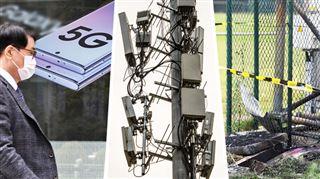 Les groupes anti-5G fleurissent sur Facebook, des antennes sont brûlées- faut-il vraiment avoir peur de cette technologie?