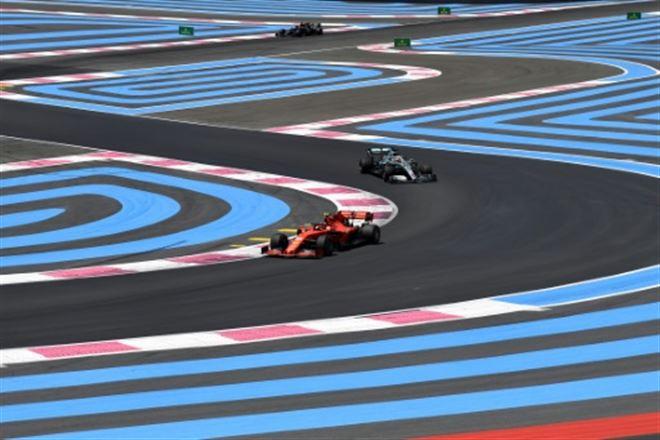 F1- la fermeture des écuries et des motoristes de nouveau prolongée