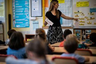 Déconfinement à l'école- enseignants et parents réclament des précisions sur le protocole sanitaire