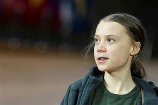 Greta Thunberg ajoute la lutte contre la pandémie à son combat pour le climat