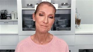 Céline Dion irrite des fans avec un message vidéo- Vraiment déçu, Elle aurait pu faire un effort