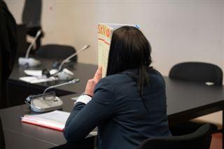 Allemagne- ouverture du procès de la veuve d'un rappeur jihadiste tué en Syrie