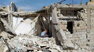 Israël promet de poursuivre ses opérations en Syrie jusqu'au retrait de l'Iran