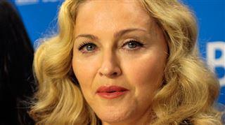 Madonna a-t-elle contracté le coronavirus en France?