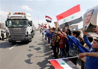 Syrie- nouveau report des législatives à juillet