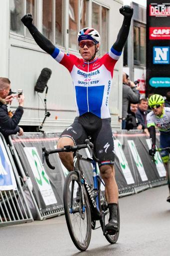 Les championnats des Pays-Bas de cyclisme sur route annulés