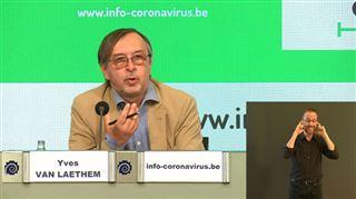 Coronavirus et déconfinement- quels sont les risques encourus en parlant?