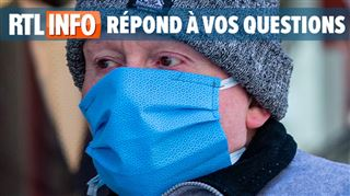 Comment s'habituer au masque quand on souffre de claustrophobie?