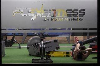 Le secteur du fitness demande la réouverture rapide de ses centres de sport