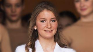 La princesse Elisabeth termine son année dans un collège du Pays de Galles ce vendredi- quelles études va-t-elle entreprendre?