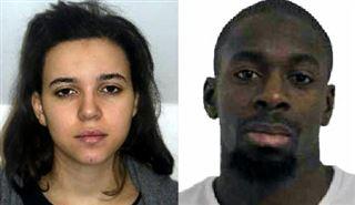 Treize jihadistes françaises se sont enfuies de prisons syriennes