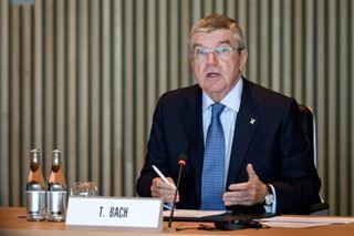 Les JO de Tokyo seront annulés s'ils ne se déroulent pas en 2021, admet Bach