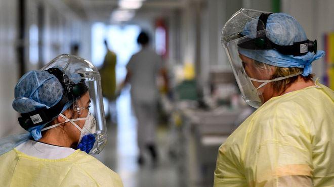 Coronavirus en Belgique- depuis 3 jours, le nombre de personnes hospitalisées augmente