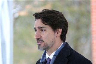 Trudeau fustige les agressions racistes contre les Canadiens d'origine asiatique